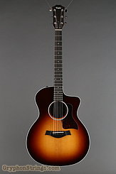 Taylor Guitar 214ce-SB DLX NEW Image 7