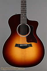 Taylor Guitar 214ce-SB DLX NEW Image 8