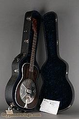 National Reso-Phonic Guitar Thunderbox NEW Image 12
