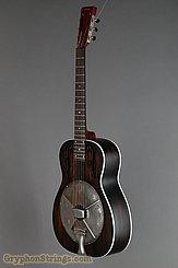 National Reso-Phonic Guitar Thunderbox NEW Image 6
