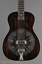 National Reso-Phonic Guitar Thunderbox NEW Image 8
