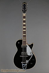 2006 Gretsch Guitar Duo Jet (Black G6128T Reissue)