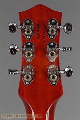 2006 Gretsch Guitar Duo Jet (Black G6128T Reissue) Image 11