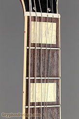 2006 Gretsch Guitar Duo Jet (Black G6128T Reissue) Image 13