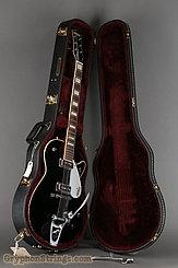 2006 Gretsch Guitar Duo Jet (Black G6128T Reissue) Image 16