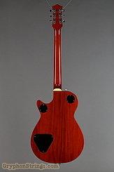 2006 Gretsch Guitar Duo Jet (Black G6128T Reissue) Image 4