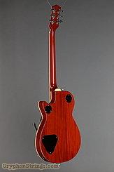 2006 Gretsch Guitar Duo Jet (Black G6128T Reissue) Image 5