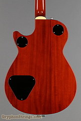 2006 Gretsch Guitar Duo Jet (Black G6128T Reissue) Image 9
