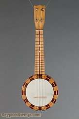 c. 1926 Maxitone Ukulele No. 26 Maple/Mahogany Shell Image 1