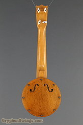 c. 1926 Maxitone Ukulele No. 26 Maple/Mahogany Shell Image 4
