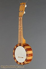 c. 1926 Maxitone Ukulele No. 26 Maple/Mahogany Shell Image 6