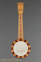 c. 1926 Maxitone Ukulele No. 26 Maple/Mahogany Shell Image 7