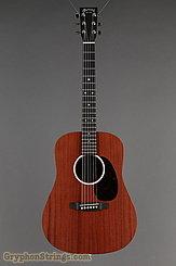 Martin Guitar DJr-10 NEW Image 7