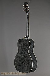 2014 Collings Guitar C10 Custom, Black top, Dog Hair Finish Image 3