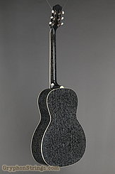 2014 Collings Guitar C10 Custom, Black top, Dog Hair Finish Image 5