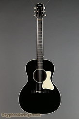 2014 Collings Guitar C10 Custom, Black top, Dog Hair Finish Image 7