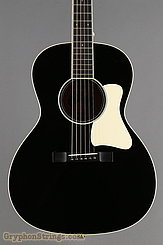2014 Collings Guitar C10 Custom, Black top, Dog Hair Finish Image 8