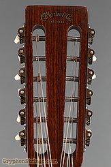 1971 Martin Guitar D12-20 Image 10