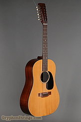 1971 Martin Guitar D12-20 Image 2
