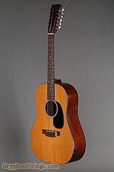 1971 Martin Guitar D12-20 Image 6