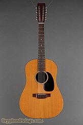 1971 Martin Guitar D12-20 Image 7