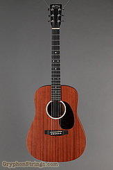 Martin Guitar DJr-10E  Sapele Top NEW