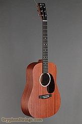Martin Guitar DJr-10E  Sapele Top NEW Image 2
