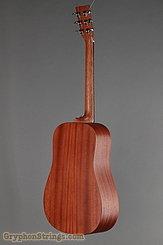Martin Guitar DJr-10E  Sapele Top NEW Image 3