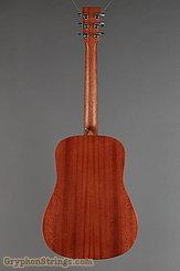 Martin Guitar DJr-10E  Sapele Top NEW Image 4
