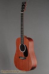 Martin Guitar DJr-10E  Sapele Top NEW Image 6