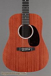 Martin Guitar DJr-10E  Sapele Top NEW Image 8