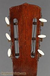 """c. 1935 National Guitar Style 1 1/2 """"Wilbur"""" Image 12"""