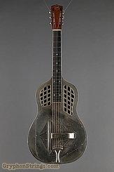 """c. 1935 National Guitar Style 1 1/2 """"Wilbur"""" Image 7"""