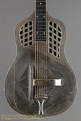 """c. 1935 National Guitar Style 1 1/2 """"Wilbur"""" Image 8"""