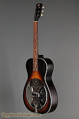 Beard Guitar Deco Phonic Model 27 Roundneck NEW Image 6