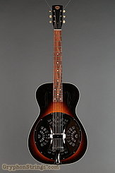 Beard Guitar Deco Phonic Model 27 Roundneck NEW Image 7