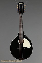 Waterloo Mandolin WL-M, Jet Black Mandolin NEW