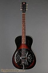 Beard Guitar DecoPhonic Model 37 Roundneck NEW