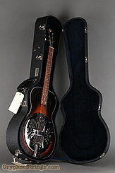 Beard Guitar DecoPhonic Model 37 Roundneck NEW Image 11