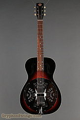 Beard Guitar DecoPhonic Model 37 Roundneck NEW Image 7