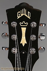 c.2000 Guild Guitar SF-3 Blonde (Starfire III) Image 10