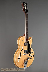 c.2000 Guild Guitar SF-3 Blonde (Starfire III) Image 2