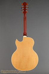 c.2000 Guild Guitar SF-3 Blonde (Starfire III) Image 4