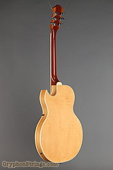 c.2000 Guild Guitar SF-3 Blonde (Starfire III) Image 5