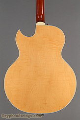 c.2000 Guild Guitar SF-3 Blonde (Starfire III) Image 9