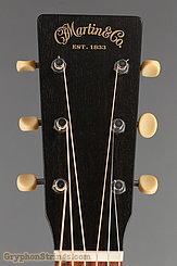 2016 Martin Guitar 000-17, Black Smoke Image 10
