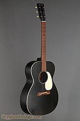 2016 Martin Guitar 000-17, Black Smoke Image 2