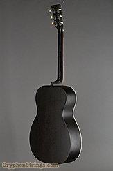 2016 Martin Guitar 000-17, Black Smoke Image 3