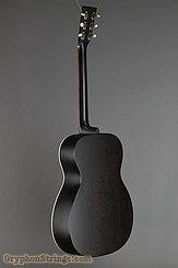 2016 Martin Guitar 000-17, Black Smoke Image 5