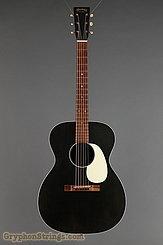 2016 Martin Guitar 000-17, Black Smoke Image 7